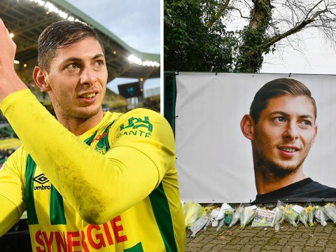 Lionel Messi urges rescue team to resume search for missing Cardiff City player Emiliano Sala