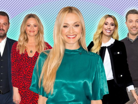 Who is replacing Fearne Cotton on Celebrity Juice? Stacey Solomon leads the contenders…