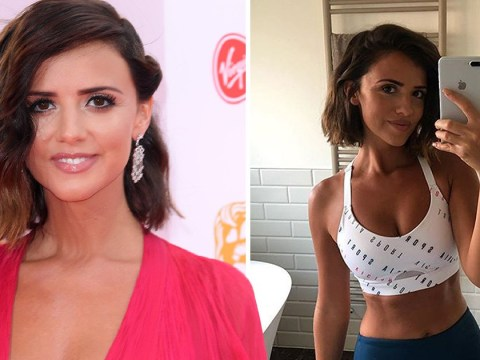 Lucy Mecklenburgh warns about the dangers of 'harmful' detox teas: 'There's no miracle'