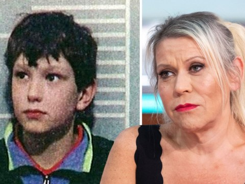 Tina Malone faces High Court for 'retweeting picture of James Bulger killer Jon Venables'