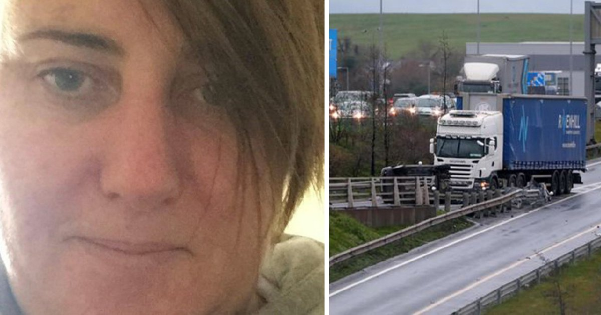 'Lowlife' videos scene of M50 crash where woman was decapitated