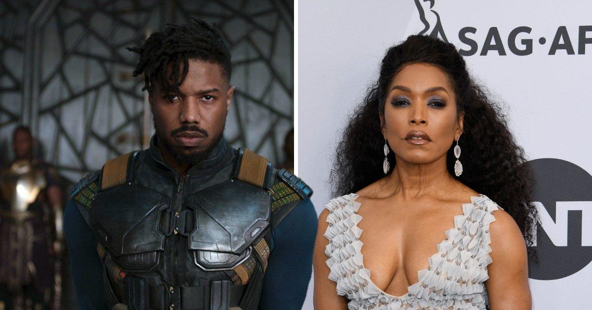 Michael B Jordan returning to Black Panther? Angela Bassett teases: 'We didn't see him go into the ocean'