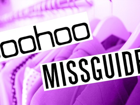 Boohoo and Missguided shamed for failing to promote sustainable fashion