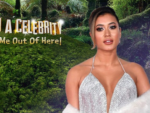 Love Island's Kaz Crossley 'definitely' up for I'm A Celebrity stint: 'I can see myself in the jungle'