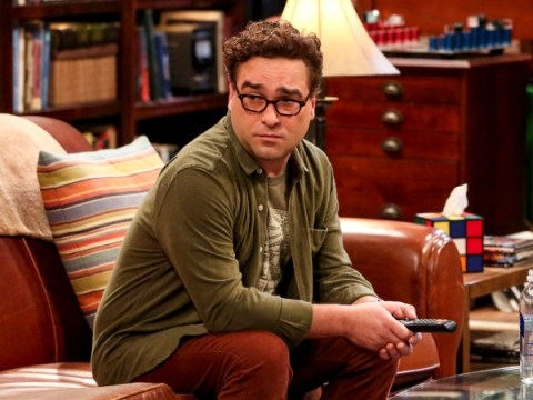 The Big Bang Theory cryptically reveals heartbreaking reason Leonard doesn't want kids anymore