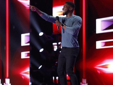 Who is America's Got Talent: The Champions star Preacher Lawson?