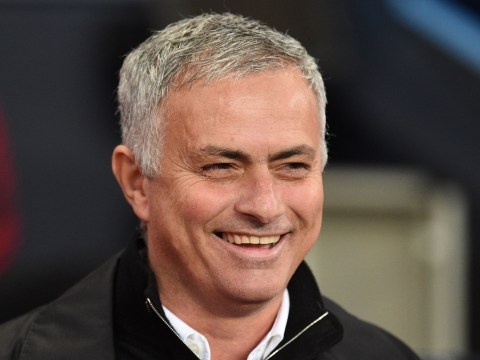 Chelsea, Real Madrid or Inter return wouldn't be a problem, says Jose Mourinho