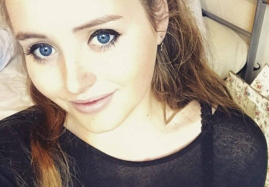 Grace Millane died after a Tinder date in December 2018