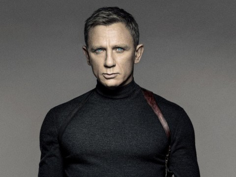 Bond 25 set rocked by real-life spy as man is arrested for 'hiding cameras in women's bathroom'