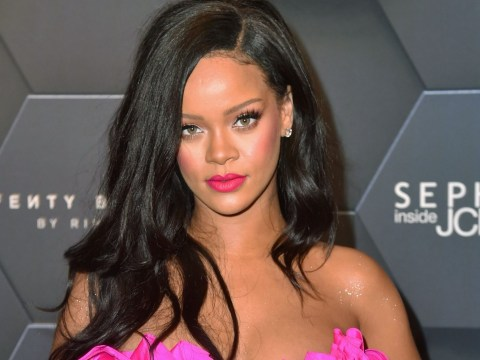 Rihanna is 'super close' to finishing her new album