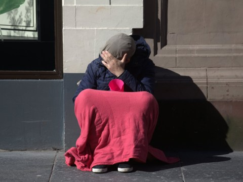 Freezing weather spark opening of emergency shelters for homeless