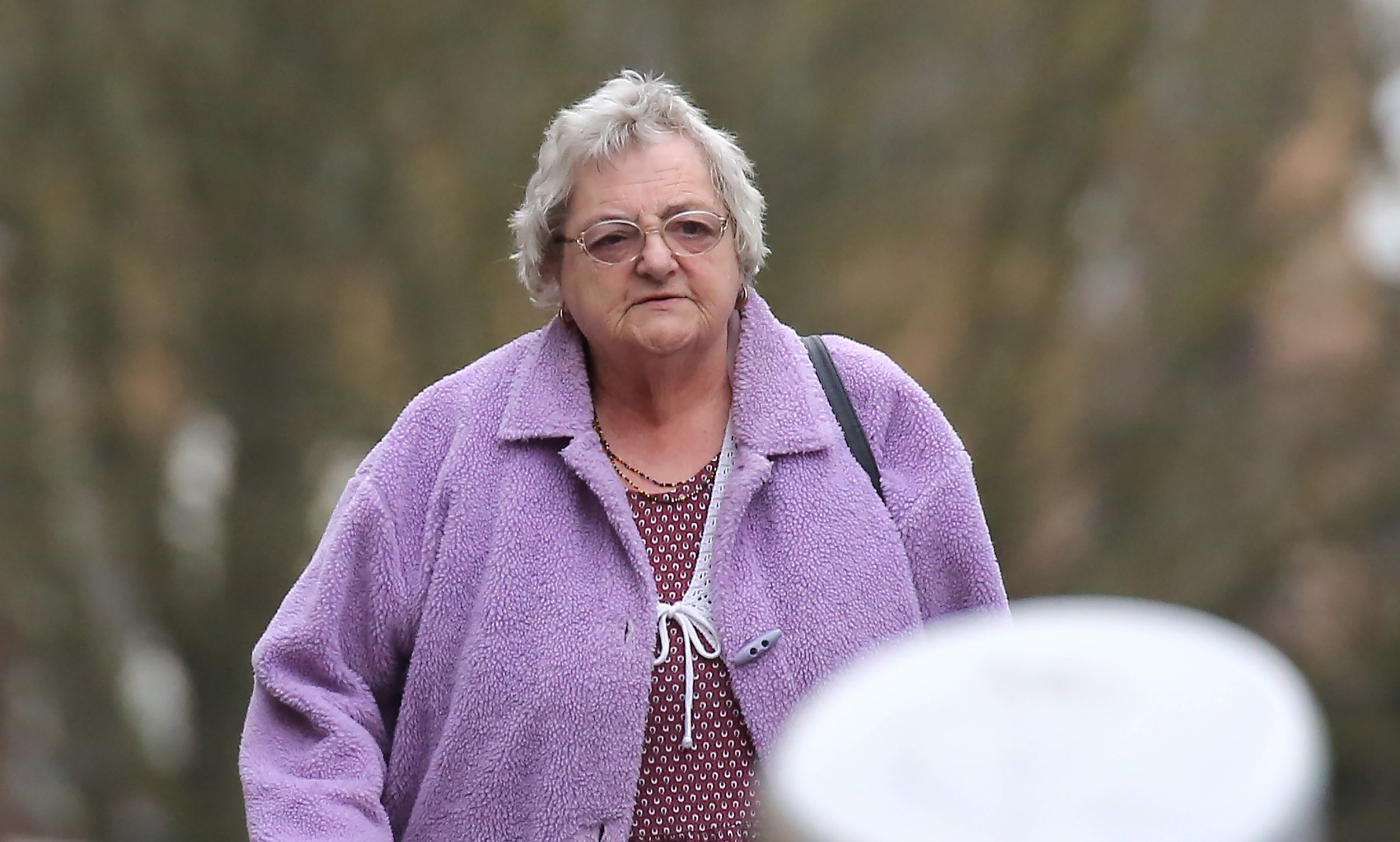south beds news agency-luton-(fairleys)..angela ayre....murder trial....luton crown court