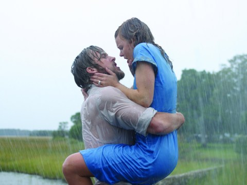 The Notebook is being turned into a broadway musical