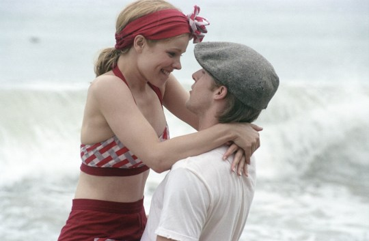 Netflix change The Notebook's ending and people are angry