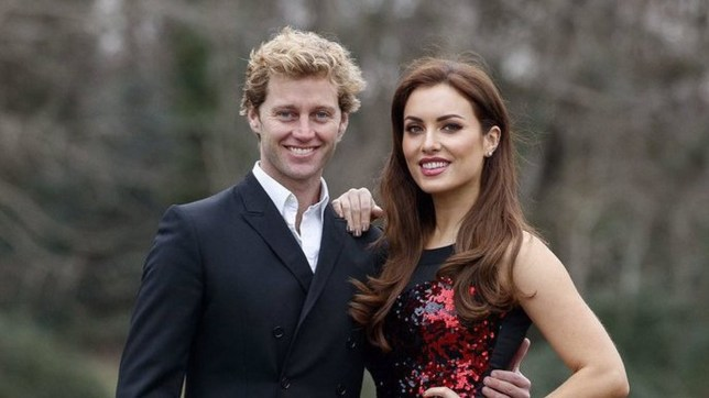 Picture: Rte Ex-Strictly pro Trent Whiddon replaces Curtis Pritchard on Dancing With the Stars after horror attack