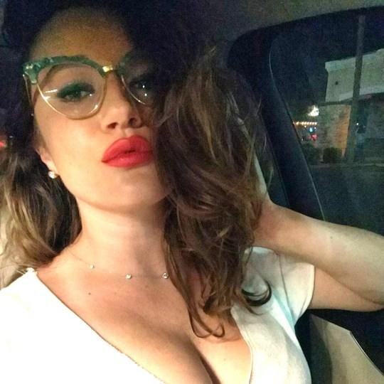 Jacquelyn Ades Female stalker sent man 159,000 text messages