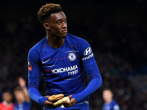 Why do we need Christian Pulisic? Chelsea fans question club's transfer policy after Callum Hudson-Odoi masterclass