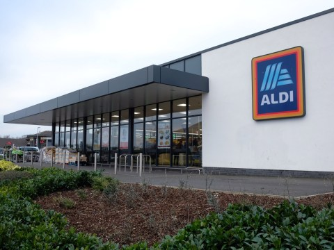 Aldi staff save customer from being fired with whip-round to pay for his shopping