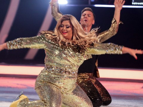 Forget Beyonce, Gemma Collins was meant to be the next Madonna: 'My mum was convinced'