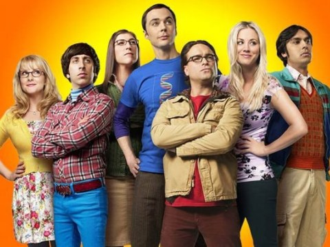 The Big Bang Theory cast get heaps of letters from convicts – aka their 'extended family'