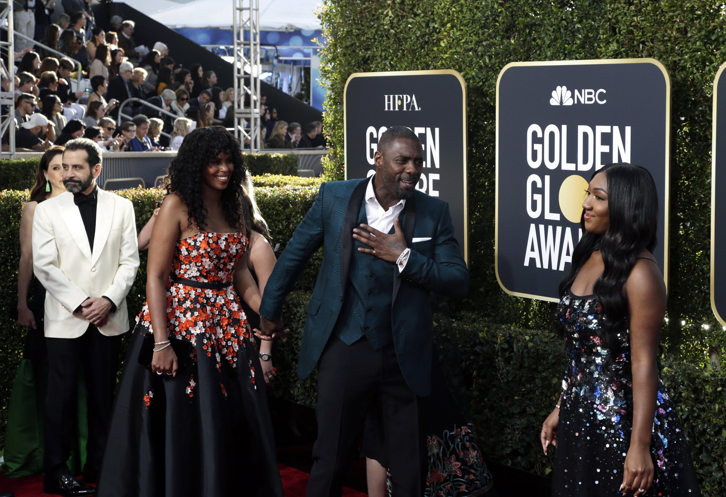 Golden Globes 2019: Everything that's happened at the 76th