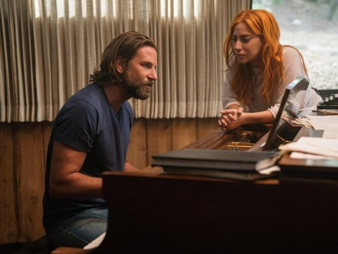 When is A Star Is Born coming out on DVD and Blu-ray?