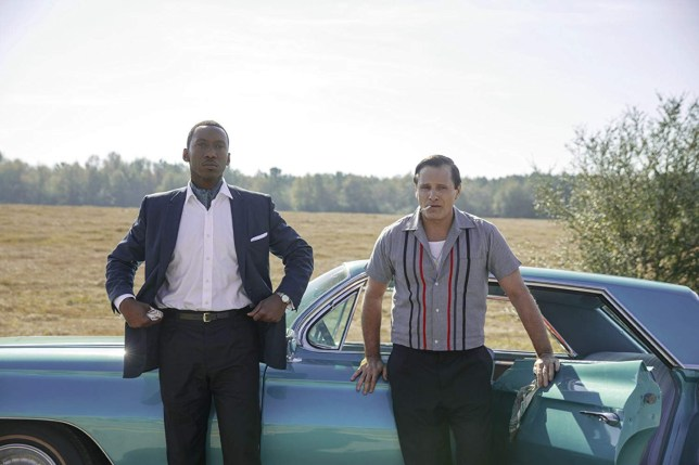 Green Book (Picture: Universal Pictures)