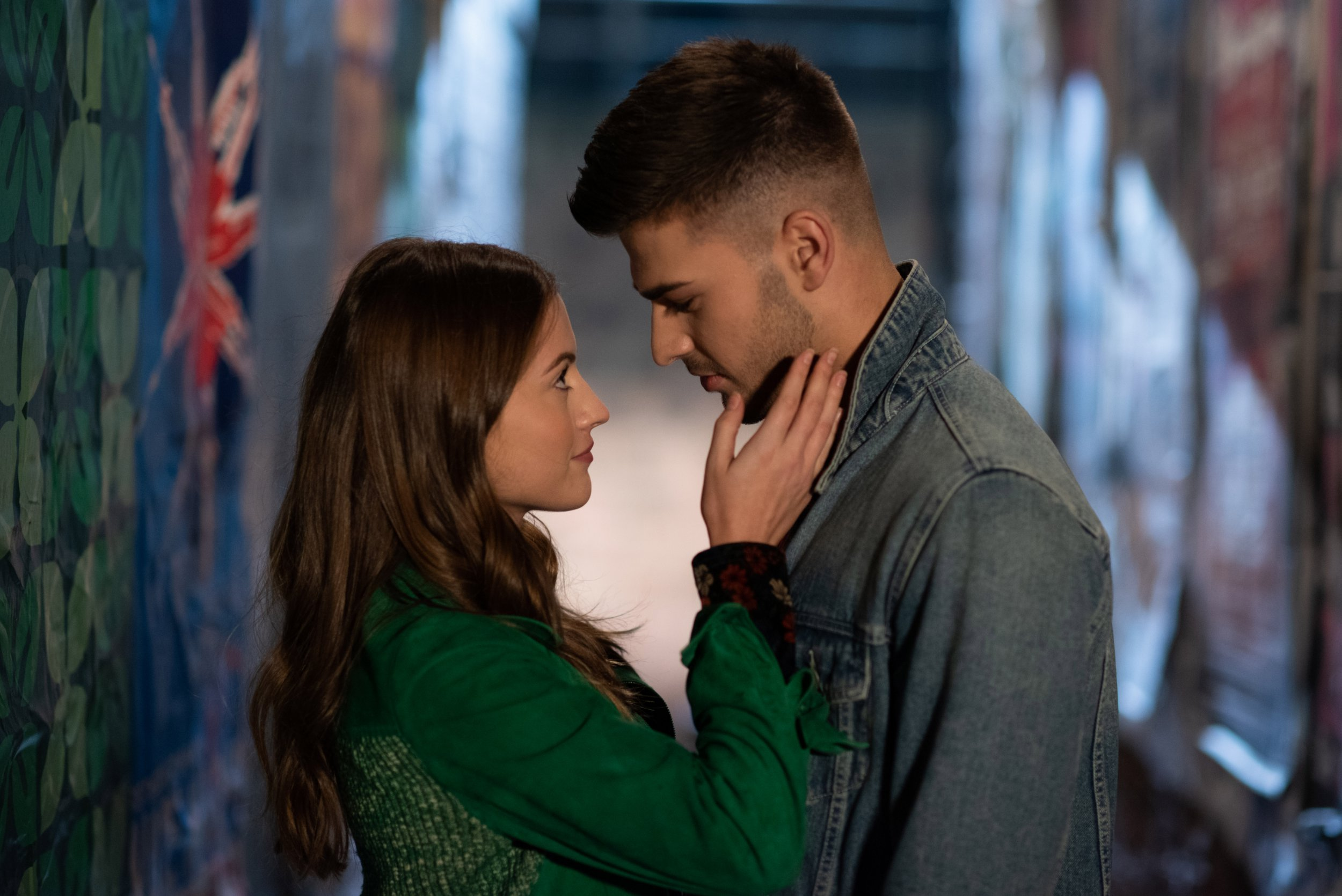 Hollyoaks spoilers: Harrowing self-harming storyline as Lily McQueen struggles to cope