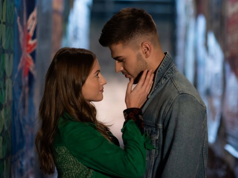 Hollyoaks spoilers: Lily McQueen and Romeo Quinn over for good amid self harm trauma?