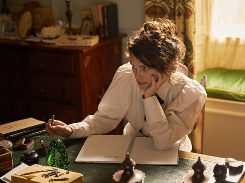 Keira Knightley is a force of nature as Colette, the author defiantly reclaiming her voice
