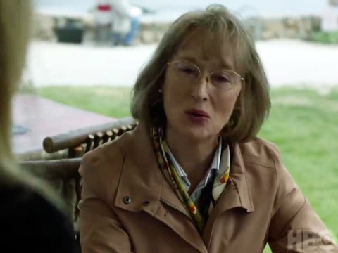 Meryl Streep steals the show as Reese Witherspoon shares first look at Big Little Lies season 2