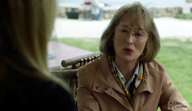Here's Your First Look at Big Little Lies #HBO2019