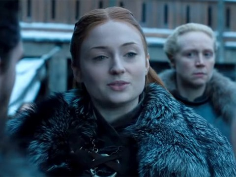 Game of Thrones fans have completely misread Sansa Stark in the season 8 teaser: 'It's messed up'
