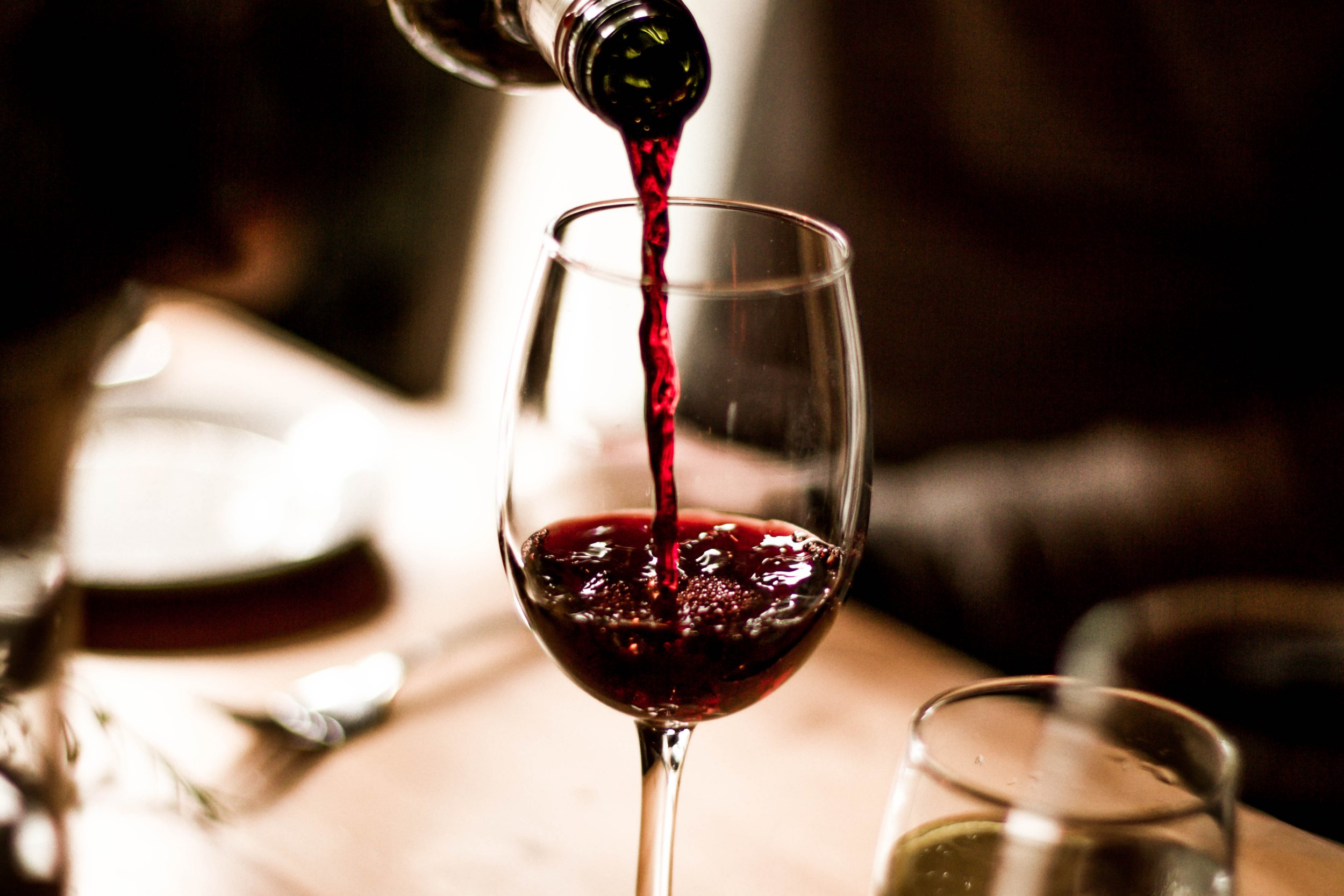 Winemakers go on the rampage