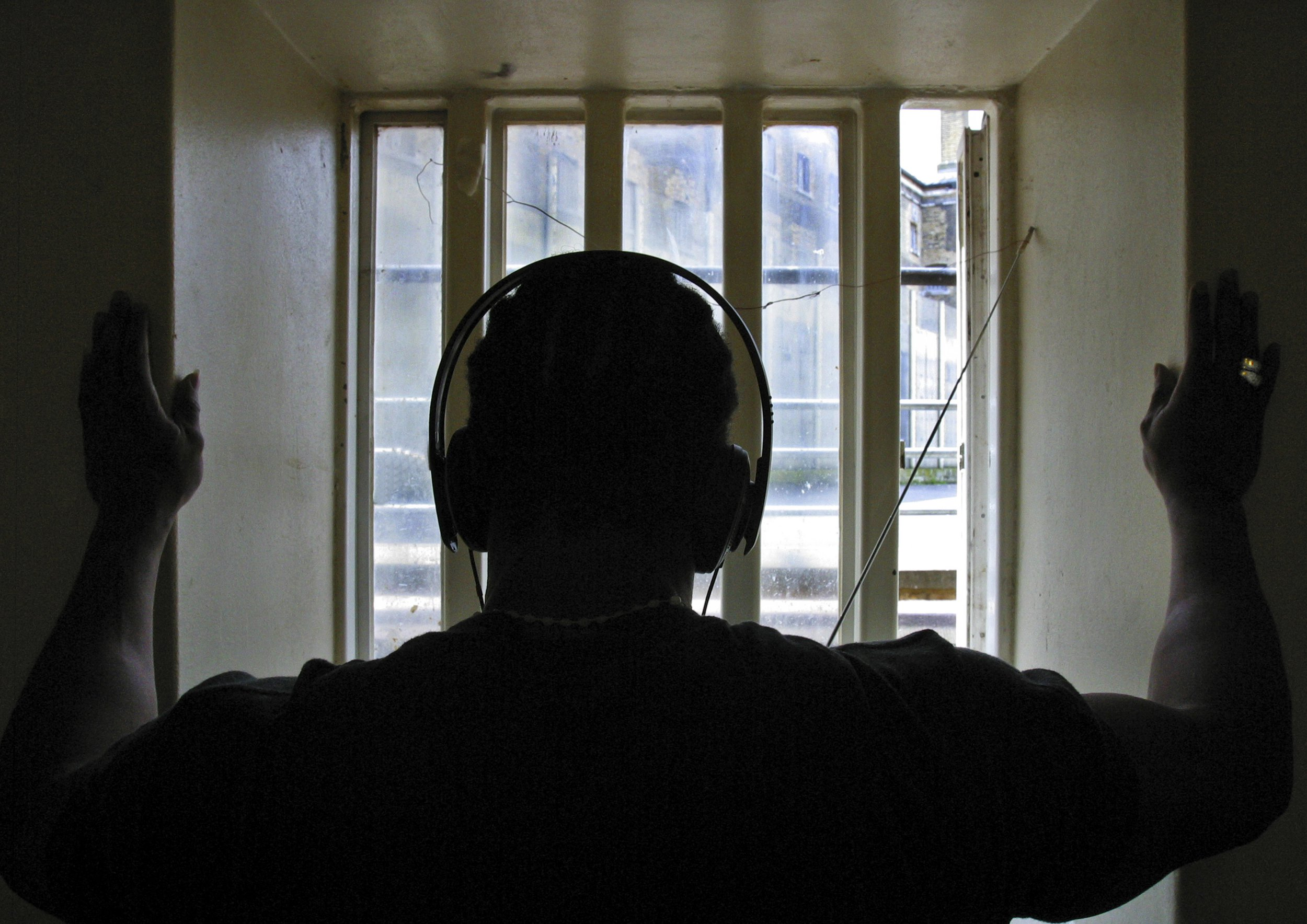 I was in prison for 12 years – I know how much good would come from removing prison window bars