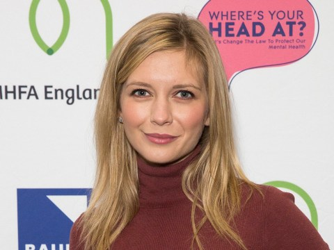 Rachel Riley 'in tears' as she responds to trolls after they threaten to boycott her