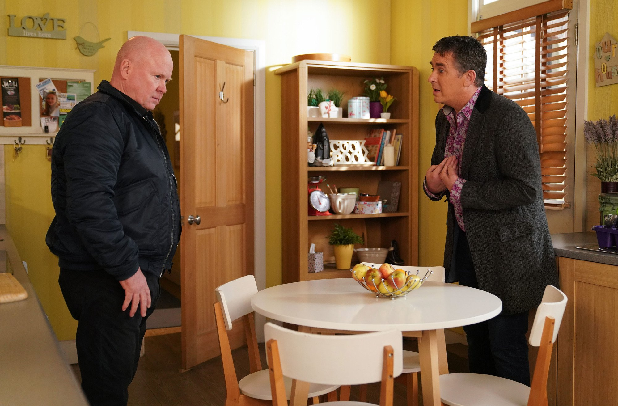 EastEnders spoilers: Alfie Moon exit revealed as he crosses Phil Mitchell?