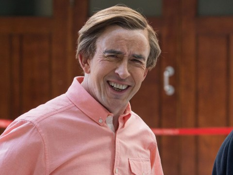 The new trailer for This Time with Alan Partridge is every inch as painful you were hoping it would be