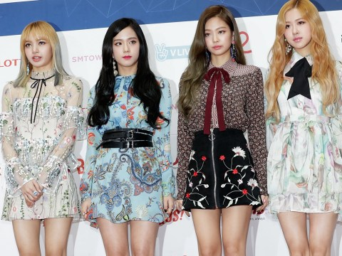 Who are Blackpink and when are they touring the UK?