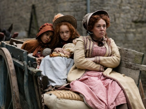 What time is Les Miserables on BBC One tonight?