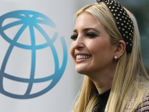 Ivanka Trump 'in the running to become World Bank President'