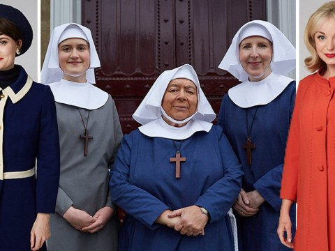 Call The Midwife series 8: What's going to happen and who are the new midwives?