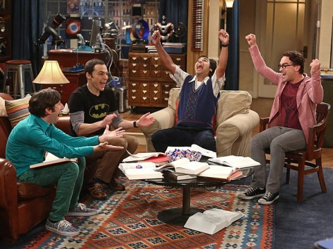 The Big Bang Theory could still get a second spin-off as CBS talks life after the finale