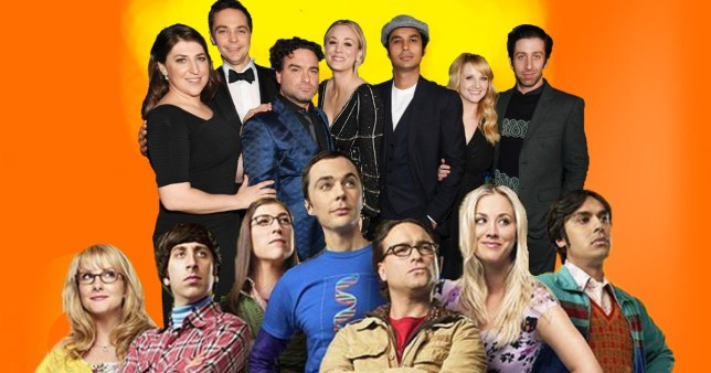 Life After Big Bang Theory: Here's what the cast have planned next