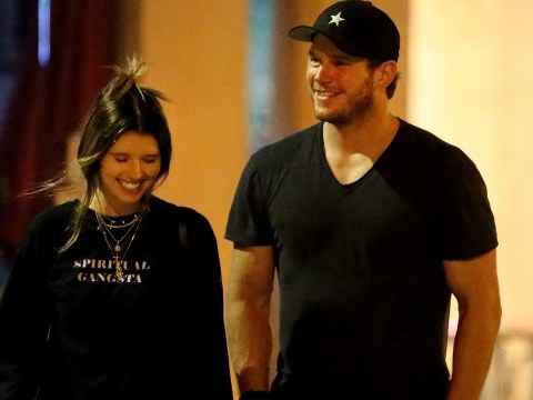 Chris Pratt and Katherine Schwarzenegger are keen to get married 'ASAP' as they announce engagement