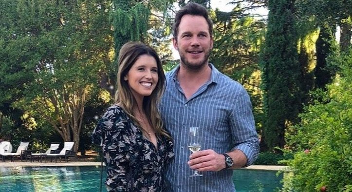 Inside Chris Pratt and Katherine Schwarzenegger's wedding as couple plan big day with family