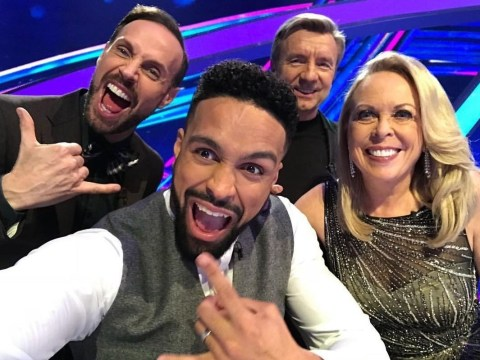 Dancing On Ice star Jayne Torvill will 'miss' Jason Gardiner as she praises new judge John Barrowman