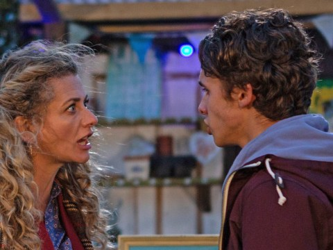 Emmerdale spoilers: Maya Stepney caught out as Jacob Gallagher reveals abuse to David Metcalfe?