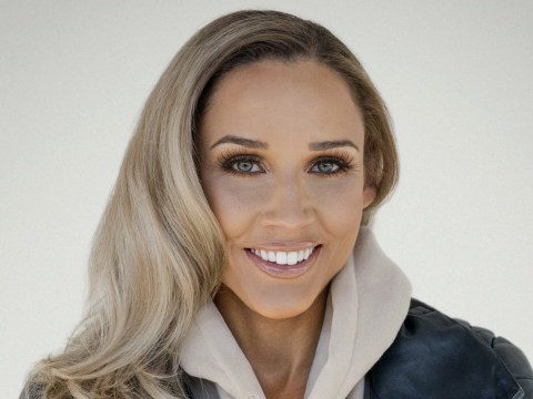 Who is CBB 2019's Lolo Jones and what championships has the Olympian won?