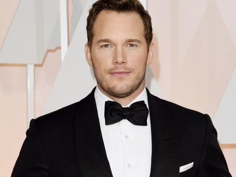 Chris Pratt is planning a winter-themed wedding with fiancee Katherine Schwarzenegger